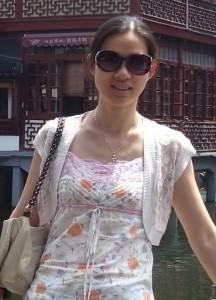 Xue Zhe, Tianjinoise