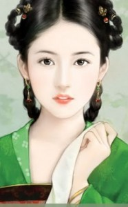 beautiful-ancient-chinese-woman-paintings-86214