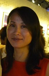 Femme de Chine
