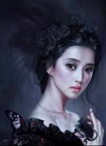 2lizards-by-yuehui-tang1-219x300