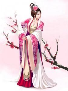 L'heureuse ronde... Femme chinoise, homme noir, homme blanc...Homme noir, femme chinoise...Femme noire, homme chinois dans Femme chinoise, homme noir, homme blanc b842d504-225x300