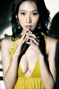 lin_chilin03-200x300 dans Femme chinoise, homme noir, homme blanc