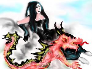 dragon-300x225 dans Le baiser chinois